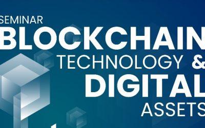 Seminar Blockchain Technology & Digital Assets