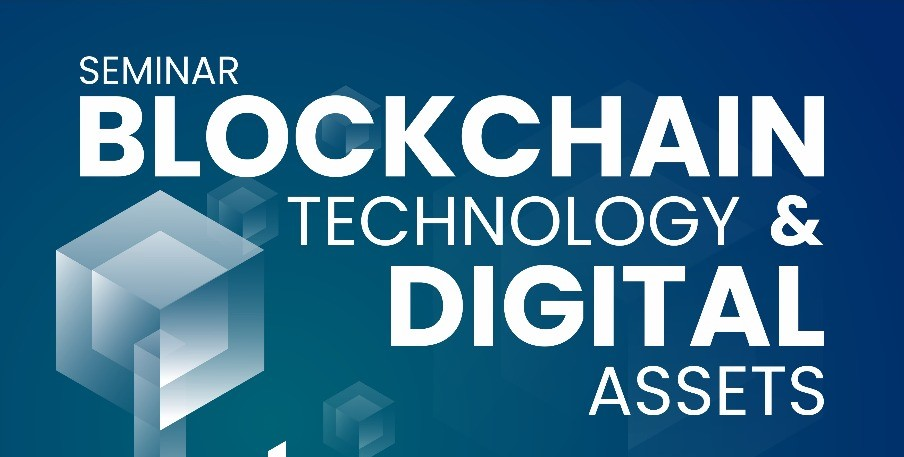 Seminar Blockchain Technology & Digital Assets