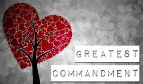 Kekuatan untuk Mengasihi Sesama