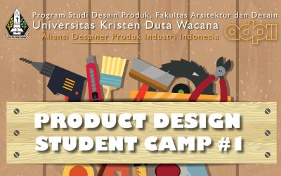 Product Design Student Camp #1