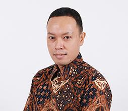 Andi Maesara Prakosa, S.E