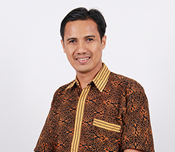 Hangudi Widya Hutama, S.Kom