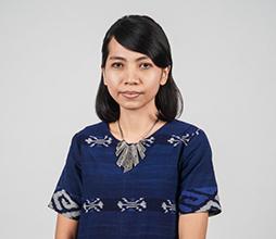 Anna Iritasari, S.Si.