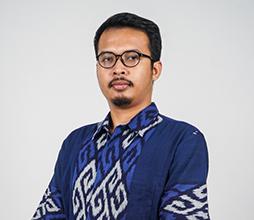Endrianto Suryadi Nugroho, S.I.Kom.