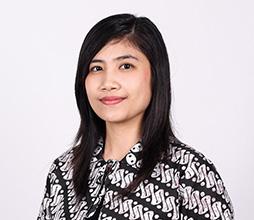 Raden Ajeng Putri Fajar Arum, A.Md.