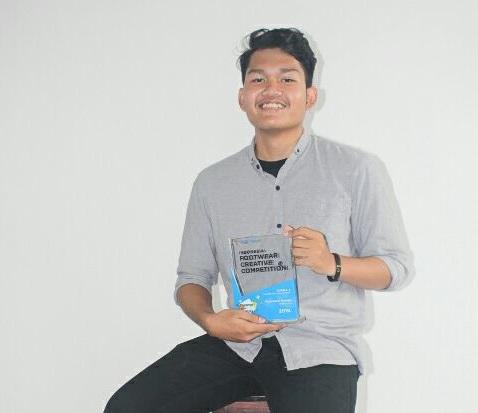 Mahasiswa Despro Raih Juara 2 IFCC 2019