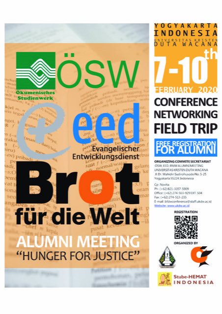 BfdW Conference 2020