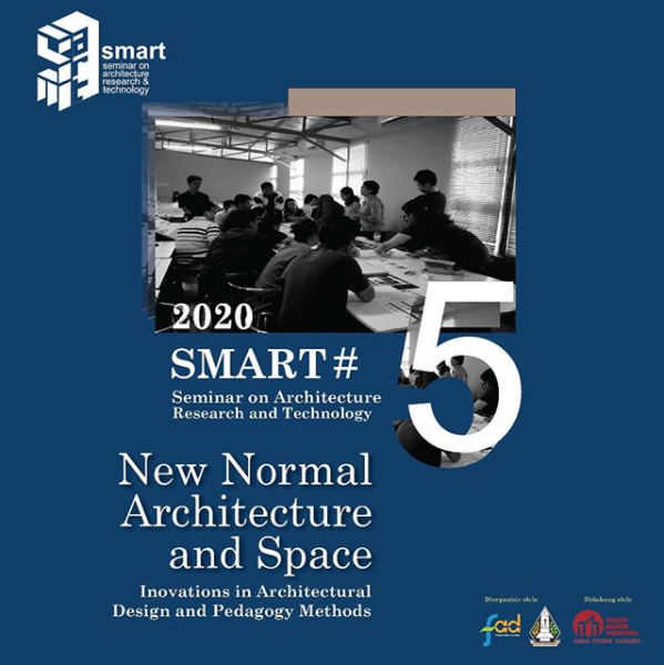 New Normal Architecture and Space