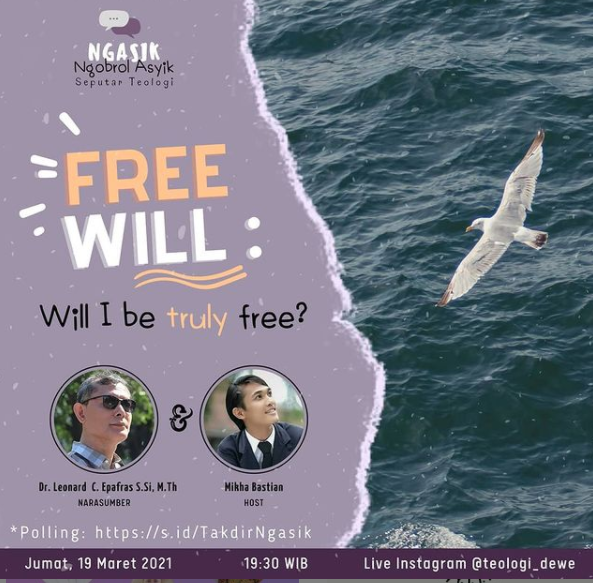 Ngasik: Will I be Truly Free?